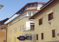 Отель Apartments Wildbach City