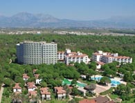 Отель Altis Golf Hotel  Resort