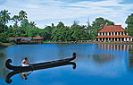 Отель Taj Garden Retreat Kumarakom