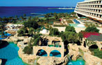 Отель Le Meridien Limassol Spa  Resort