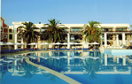 Отель Mitsis Roda Beach Resort and Spa