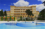 Отель Falkensteiner Hotel Therapia