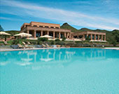 Отель Grecotel Cape Sounio Exclusive Resort