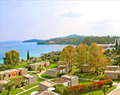 Отель Corfu Chandris Hotel and Villas