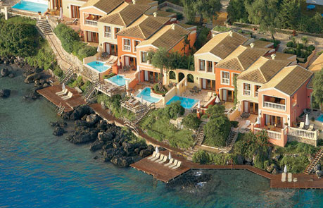 Palazzos & Dream Villas