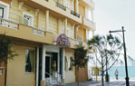 Отель Mantas Seaside Boutique Hotel