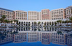 Отель The Ritz-Carlton Abu Dhabi Grand Canal