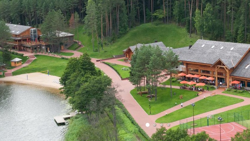 Отель Esperanza Resort  SPA